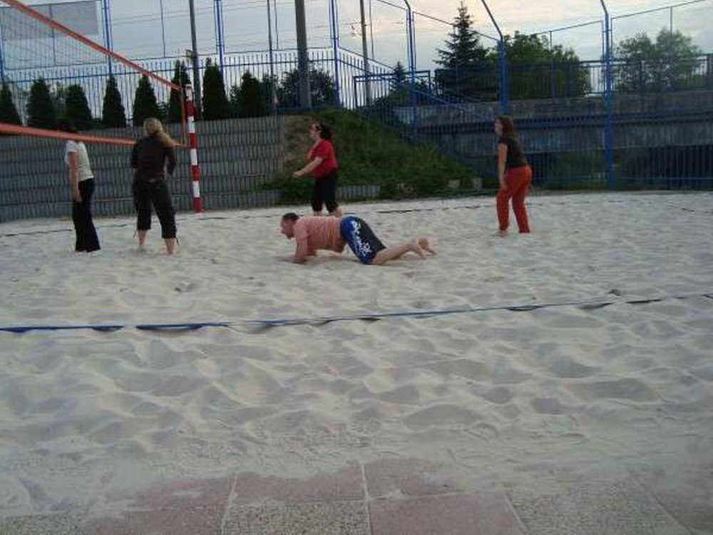 team-buildingvolejbal-ervenice-2011